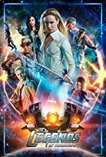 Legends of Tomorrow S02E12