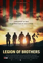 Watch Legion of Brothers
