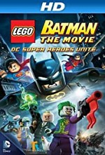 Watch Lego Batman: The Movie - DC Super Heroes Unite
