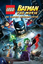 Watch LEGO Batman: The Movie - DC Superheroes Unite
