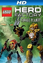 Watch LEGO Hero Factory: Savage Planet