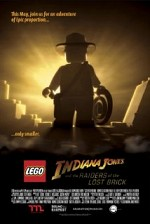 Watch Lego Indiana Jones and the Raiders of the Lost Brick