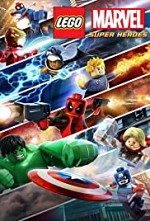 Watch Lego Marvel Super Heroes: Maximum Overload