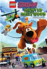 Watch Lego Scooby-Doo!: Haunted Hollywood