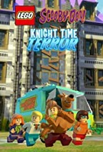 Watch LEGO Scooby-Doo! Knight Time Terror