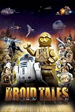 Watch Lego Star Wars: Droid Tales
