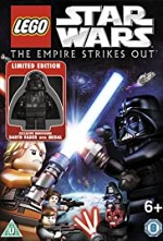 Watch Lego Star Wars: The Empire Strikes Out