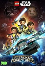 Lego Star Wars: The Freemaker Adventures S01E12