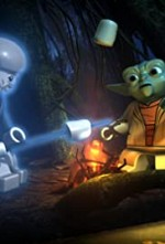 Watch Lego Star Wars: The Yoda Chronicles Escape from the Jedi Temple