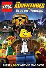 Watch Lego: The Adventures of Clutch Powers