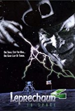 Watch Leprechaun 4: In Space