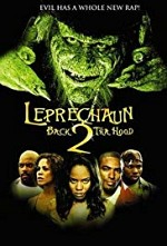 Watch Leprechaun: Back 2 tha Hood