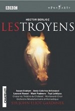 Watch Les troyens