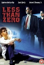 Watch Less Than Zero