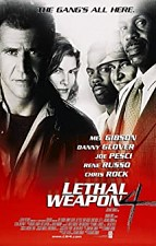 Watch Lethal Weapon 4