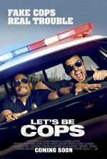 Watch Let's Be Cops
