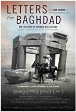 Watch Letters From Baghdad