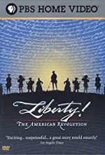 Watch Liberty! The American Revolution
