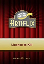 Watch License to Kill