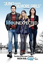 Life Unexpected SE