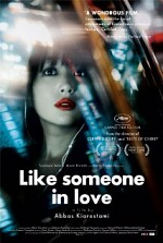 Watch Like Someone in Love