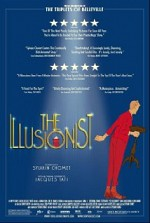 Watch L'illusionniste