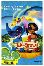 Watch Lilo & Stitch: The Series
