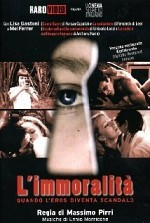 Watch L'immoralità