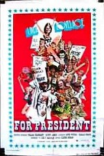 Watch Linda Lovelace for President