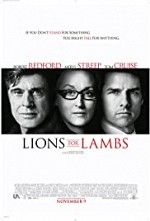 Watch Lions for Lambs