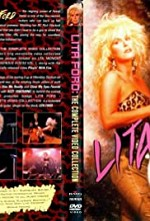 Watch Lita Ford: The Complete Video Collection