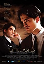 Watch Little Ashes