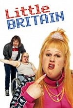 Little Britain SE