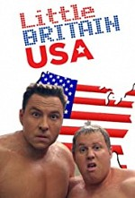 Little Britain USA SE