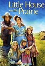 Little House on the Prairie SE