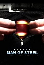 Watch Little Man of Steel