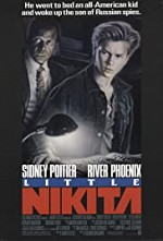 Watch Little Nikita