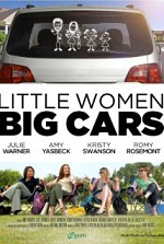 Watch Little Women, Big Cars