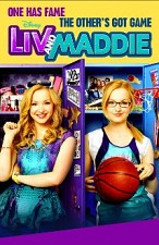 Liv and Maddie S04E02
