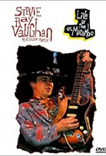 Watch Live at the El Mocambo: Stevie Ray Vaughan and Double Trouble