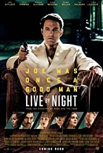 Watch Live by Night