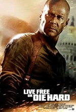 Watch Live Free or Die Hard