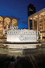 Live from Lincoln Center SE