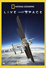 Watch Live from Space