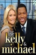 Watch Live with Kelly and Michael