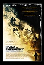 Watch Living in Emergency