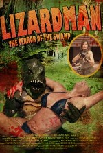 Watch LizardMan: The Terror of the Swamp