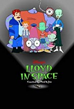 Lloyd in Space SE