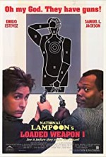 Watch Loaded Weapon 1