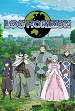 Log Horizon SE